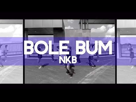 BOLE BUM/NKB/WEED SONG/GANJA SONG
