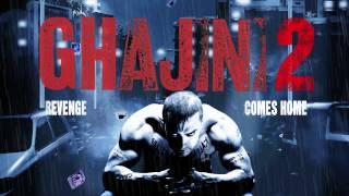 Ghajini 2 Official Trailer 2015 | Aamir Khan, Katrina Kaif, Asin Thottumkal