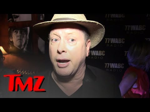 Darrell Hammond Says Steven Bannon Never Called Him About 'SNL' Portrayal | TMZ