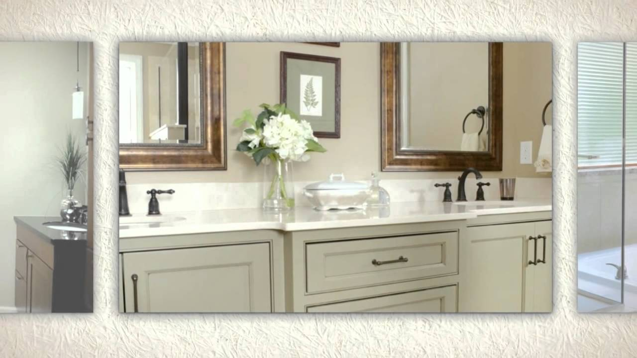 St. Louis Bathroom Remodeling by S.W. Scheipeter ...