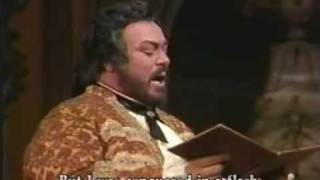 Dame Kiri Te Kanawa - Luciano Pavarotti - Der Rosenkavalier