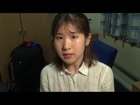 LSE Student video diary | Yea Won's exam experience: managing your stress