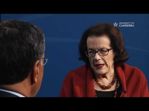 VIDEO: Michelle Grattan on the economy - and Channel 9's fundraiser for the Liberal party