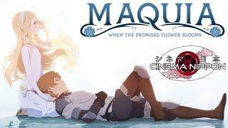 """Maquia"": High Fantasy And Motherhood In Anime | Cinema Nippon"