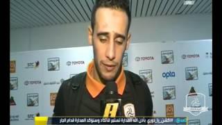 فيديو .. رئيس #الشباب السعودي : تعرضنا للظلم في مباراة #الأهلي