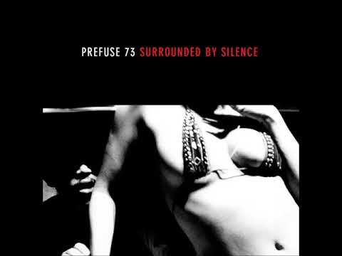 Prefuse 73 - Just The Thought Feat. Masta Killa and GZA