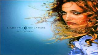 Madonna To Have And Not To Hold (William Orbit Instrumental)
