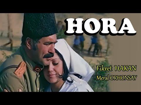 Hora - 1976 Tek Parça (Fikret Hakan & Meral Orhonsay)