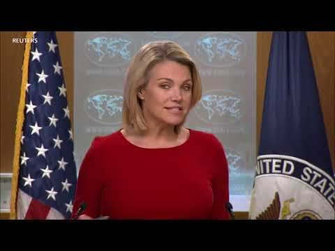 US to Continue Supporting Afghanistan Government Peace Efforts