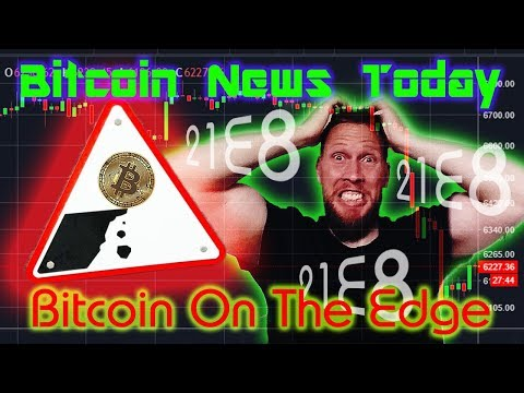 Major Reasons Why Bitcoin Is Going Down [Bitcoin News Today]