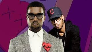 Kanye West + Kid Cudi: Pioneering Modern Music - Kids See Ghosts