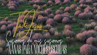 Tadeo Jesús - Susurros de mis susurros