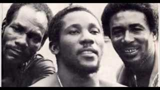 Toots and The Maytals - Dog War