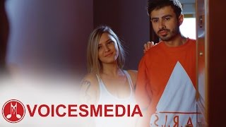 Repeat youtube video Criss Blaziny feat. Alessandra - Adio da' ma intorc (Official Video)