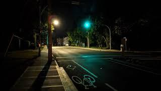 Midnight Drifter - An Urban Exploration/Nightwalk Music Mix, vol.3 - Post-Punk/Industrial/Darkwave