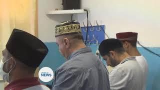 Eid ul Adha celebrated in Macedonia
