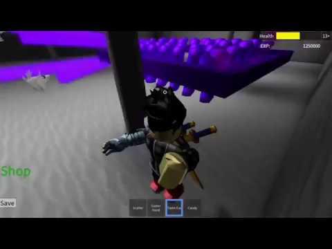 ROBLOX Undertale 3D Boss Battles: Tips & Tricks Dust Sans