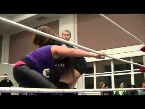NEW 11-12-13 Lena Taylor vs Stormie Lee