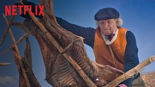 Chef's Table - Temporada 1 - Francis Mallmann - Netflix [HD]