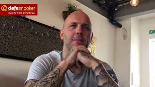 Day In The Life Special with Mark King (Part 3 - Final)