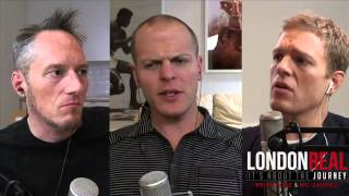 Tim Ferriss - The 4-Hour Phenomenon | London Real