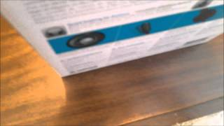 WiiU/3DS Turtle Beach Headset Unboxing!!!