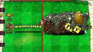 [NHATPV] Hoa quả nổi giận - Plants vs zombies hack - cuộc chiến không cân sức
