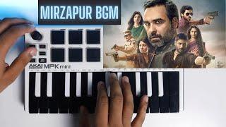 Mirzapur 2 Theme Song | Mirzapur BGM