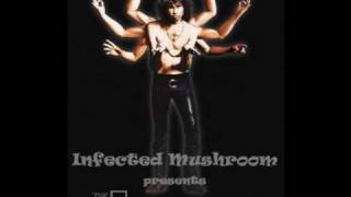 The Doors - Love Me 2 Times (Infected Mushroom Remix)