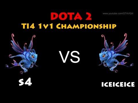 1v1 matchmaking