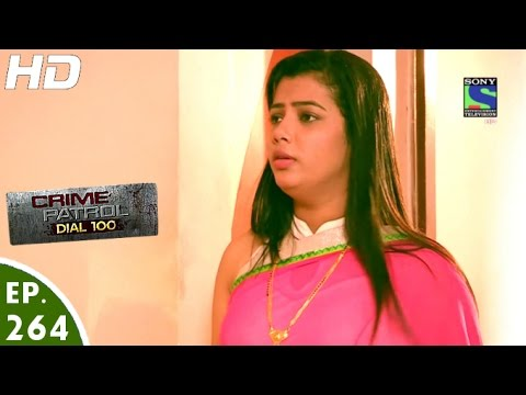 Crime Patrol Dial 100 - क्राइम पेट्रोल - Chuppi - Episode 264 - 18th October, 2016