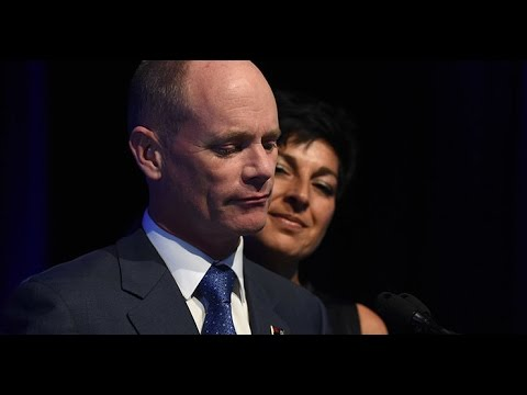 Queensland State Election Night (31-01-2015), Part 2