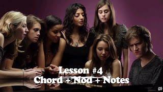Бо Бёрнем: Как научиться играть на пианино