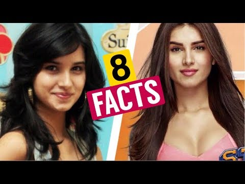8 Facts You Should Know About Tara Sutaria | Student of the Year 2
