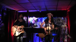 Murder Of Crows by Lindi Ortega (performed live by Strumberry Pie)