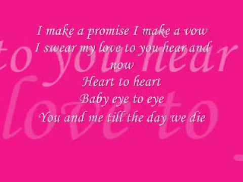 Клип A*Teens - Cross My Heart