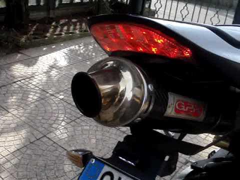 Scarico cbr 600 rr 2006