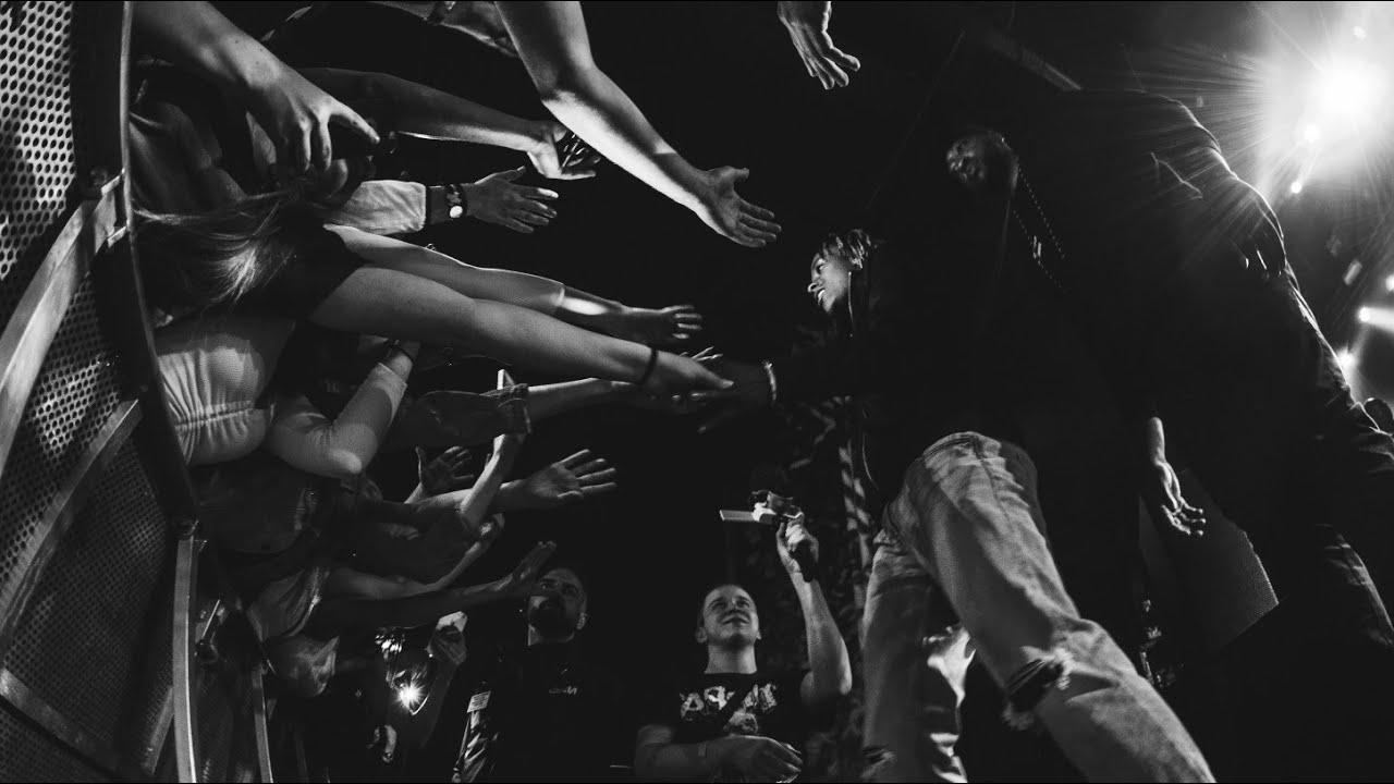 Download Rich The Kid + Pajafella, Cavallini & Shrty, Le Fvbelos LIVE @Helsinki, Finland 5/16/2019