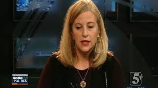 Inside Politics: Mayor Megan Barry P.1