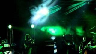 Carrion - Enjoy the Silence [Event Horizon Festival - Łódź, Atlas Arena 2011.04.09]