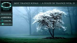 Best Trance songs 2012 - A STATE OF TRANCE (Vol: 2)