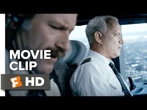 Sully Movie CLIP - Brace for Impact (2016) - Tom Hanks Movie