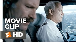 Sully Movie CLIP - Brace for Impact (2016) - Tom Hanks Movie
