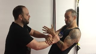 How to DEFEND against WRIST GRAB