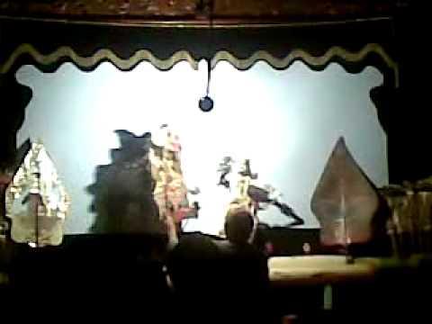 Wayang Kulit - Ki Sujarwo Joko Prehatin - Kangsa Adu Jago - ...