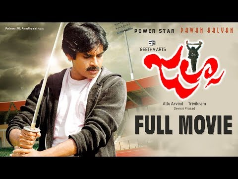 Jalsa HD Movie Watch Online | Pawan Kalyan, Ileana D'Cruz