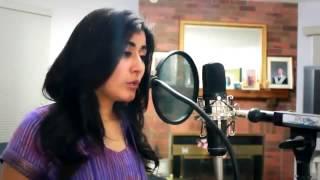 Pani Da Rang Acoustic Cover   Aakash Gandhi feat Jonita Gandhi