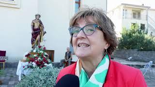 Za sv. Tudora u Okruku nadbiskup Marin Barišić blagoslovio novoizgrađeni vrtić