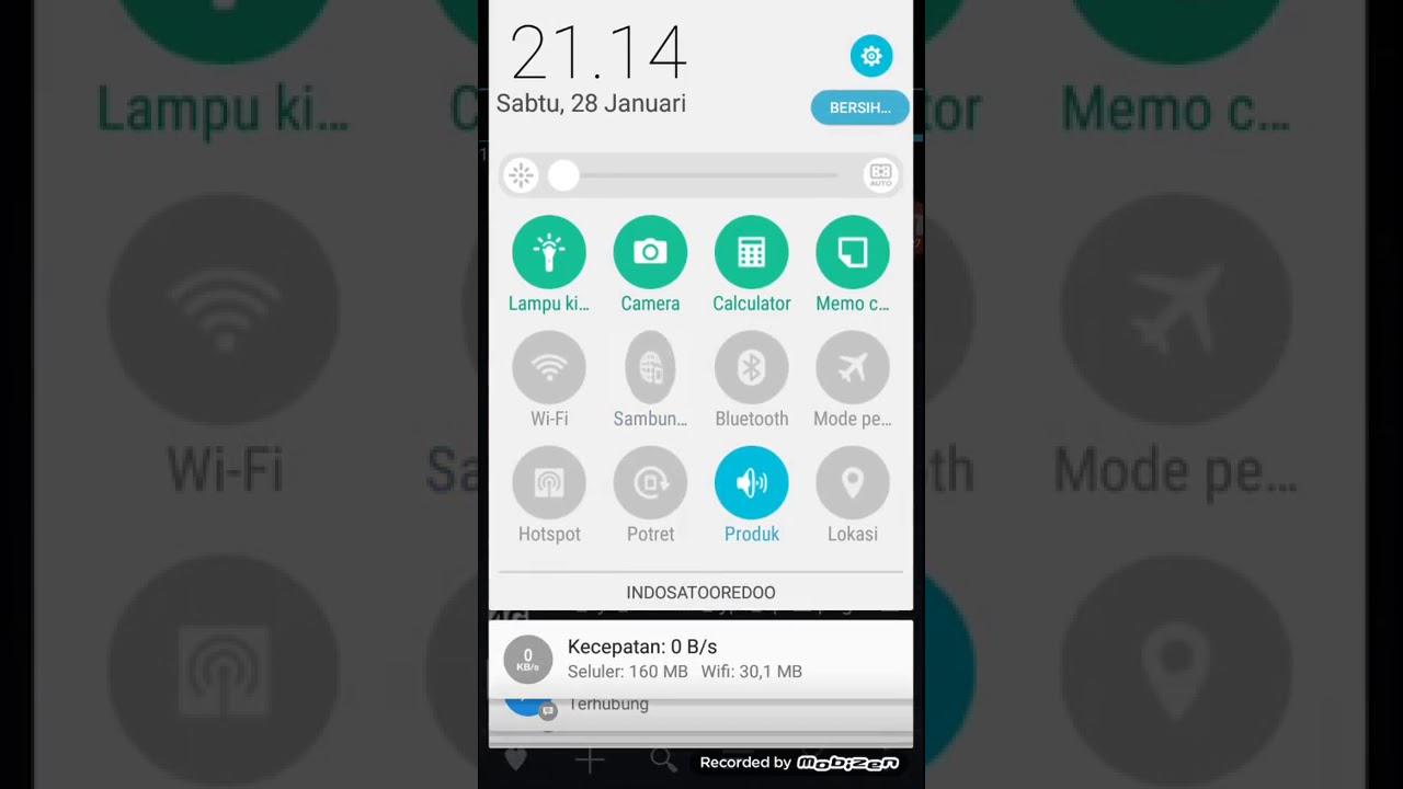 Cara Ubah Sinyal Jadi 4g Asus Zenfone Go Z00vd Youtube