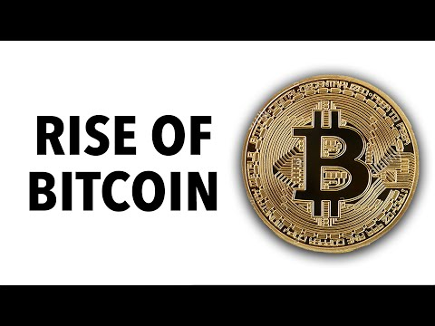 The Rise And Rise Of Bitcoin: Beyond The Bubble